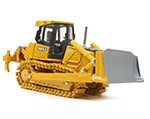 Bell Equipment bulldozer