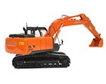 Hitachi Construction Machinery excavators