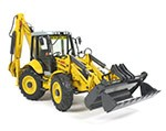 New-Holland-backhoe-loader