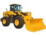 SDLG-wheel-loaders