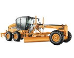 CASE CONSTRUCTION EQUIPMENT-graders