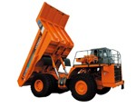 Hitachi Construction Machinery rigid-dump-trucks