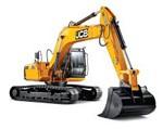 jcb excavators