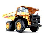 sany-rigid-dump-trucks