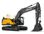 Volvo Construction Equipment excavators