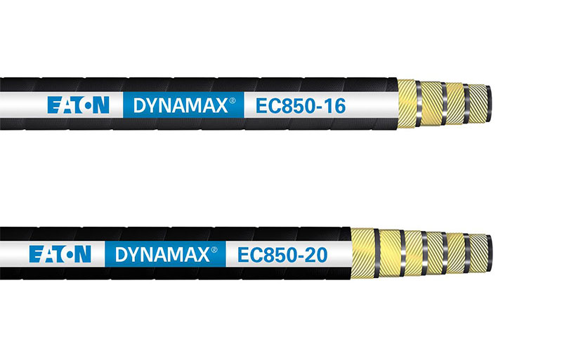 Eaton's Dynamax for high pressure applications