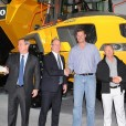 First Volvo A60H haulers sold at Bauma to South African coal miner