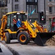 JCB pulls out all stops on 3CX Compact