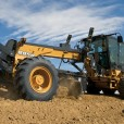 The new Case 885B motor grader range is now available in South Africa through dealer CSE Equipment.