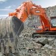 Doosan DX340LCA excavators