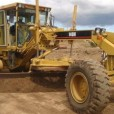 Cat and Komatsu preference for Kenyan start-up plant hire company