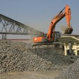 The general construction excavator market is generally an overtraded market in southern Africa
