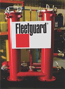 Cummins' Fleetguard