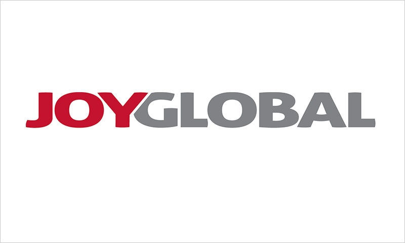 Komatsu To Acquire Joy Global Equipment Africa