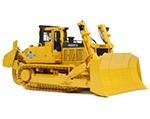 dresta bulldozer