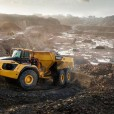 Babcock launches new Volvo A60H articulated hauler in southern Africa
