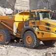 Bell-Equipment-Articulated-Dump-Truck