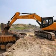 LiuGong boosts exports