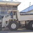 Terex Trucks believes the coal mining region of South Africa is realistically a good market for its bigger rigids.