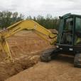Yanmar compact excavator dealer
