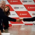 Goscor Group becomes new Sany dealer in South Africa