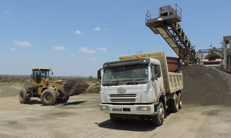 FAW mining
