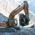 MB crushers for mining environments