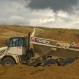 Road contractor opts for Terex Trucks